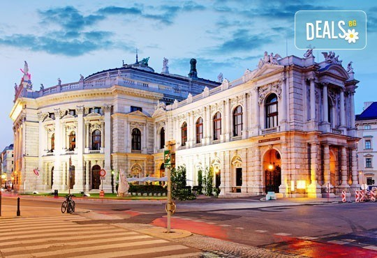 Посетете красивите Виена и Будапеща през май! 2 нощувки със закуски, транспорт и водач от BG Holiday Club! - Снимка 4