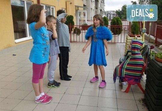 Зимна ваканция! Целодневна занималня за 1 седмица, за деца от 5 до 11 години от Детски център Късметлийчета в Младост 1! - Снимка 5