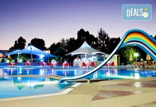 Почивка през май в Richmond Ephesus Resort 5*, Кушадасъ, Турция - 4 нощувки на база All Inclusive, безплатно за дете до 12г. - Снимка 12