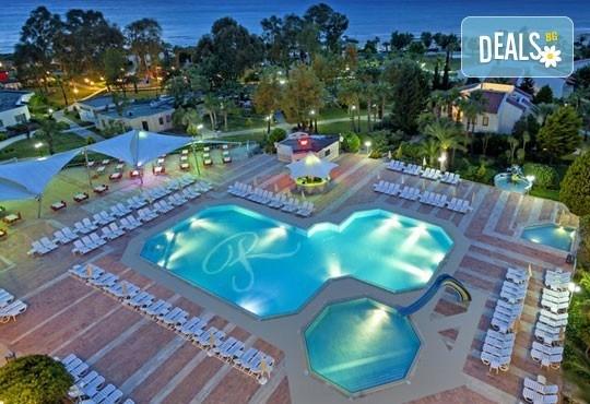 Почивка през май в Richmond Ephesus Resort 5*, Кушадасъ, Турция - 4 нощувки на база All Inclusive, безплатно за дете до 12г. - Снимка 3