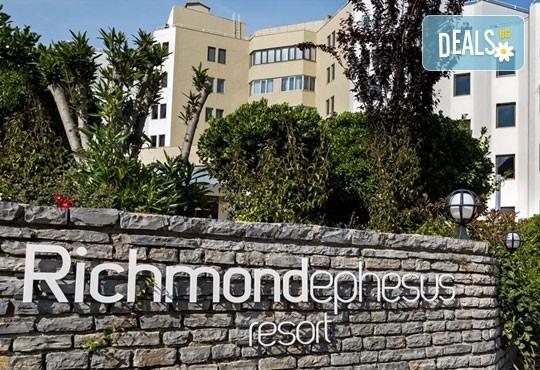 Почивка през май в Richmond Ephesus Resort 5*, Кушадасъ, Турция - 4 нощувки на база All Inclusive, безплатно за дете до 12г. - Снимка 2