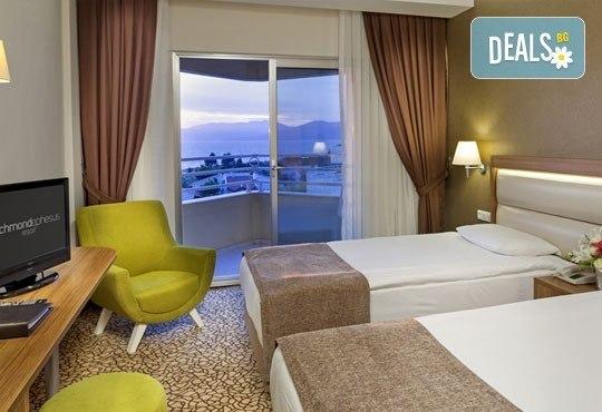 Почивка през май в Richmond Ephesus Resort 5*, Кушадасъ, Турция - 4 нощувки на база All Inclusive, безплатно за дете до 12г. - Снимка 4