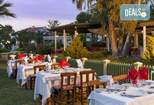 Почивка през май в Richmond Ephesus Resort 5*, Кушадасъ, Турция - 4 нощувки на база All Inclusive, безплатно за дете до 12г. - Снимка 7