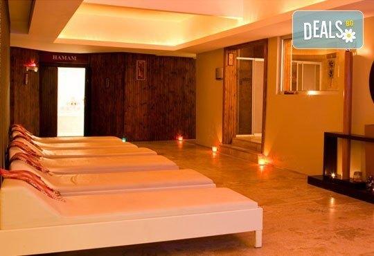 Почивка през май в Richmond Ephesus Resort 5*, Кушадасъ, Турция - 4 нощувки на база All Inclusive, безплатно за дете до 12г. - Снимка 10