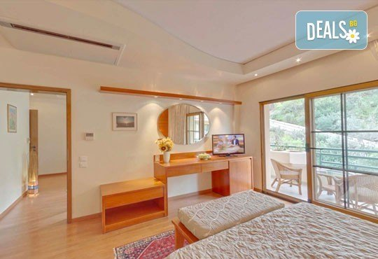 Пет звездна почивка за Великден в Possidi Holidays Resort & SPA 5*, Касандра, Гърция - 3 нощувки със закуски и вечери! - Снимка 4