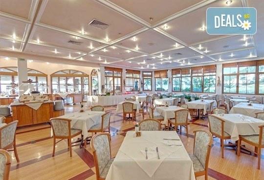 Пет звездна почивка за Великден в Possidi Holidays Resort & SPA 5*, Касандра, Гърция - 3 нощувки със закуски и вечери! - Снимка 8