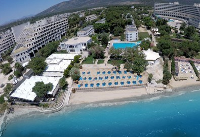 Майски празници в Дидим, Турция! 5 нощувки на база All Inclusive в хотел Carpe Mare Beach Resort 4*, възможност за транспорт!