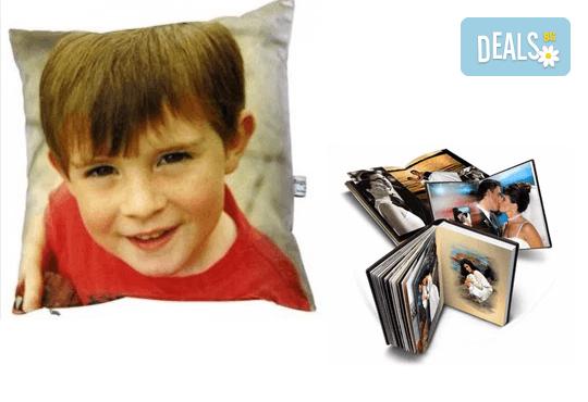 Качествени аналогови и дигитални снимки, разпечатани на фотохартия: 50 бр., размер 10/15, фотоцентър Pixel Plus, Варна! - Снимка 2