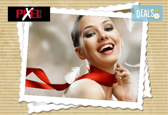 Качествени аналогови и дигитални снимки, разпечатани на фотохартия: 50 бр., размер 10/15, фотоцентър Pixel Plus, Варна! - Снимка 1