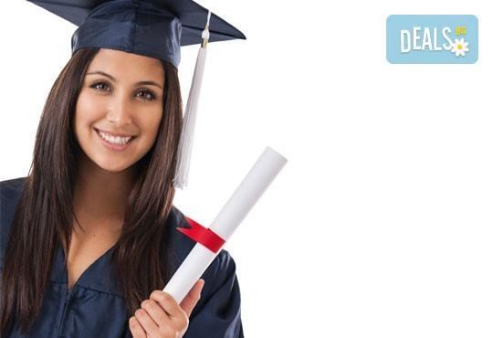 Усъвършенствайте езиковите си умения с курс по английски на ниво В1 с продължителност 100 учебни часа от ОЦ Студио S! - Снимка 3