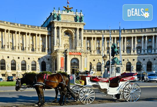 Аристократизъм, обаяние и светлини! Екскурзия до Будапеща и Виена през април - 3 нощувки със закуски, транспорт и програма! - Снимка 4