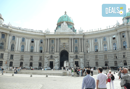 Аристократизъм, обаяние и светлини! Екскурзия до Будапеща и Виена през април - 3 нощувки със закуски, транспорт и програма! - Снимка 2