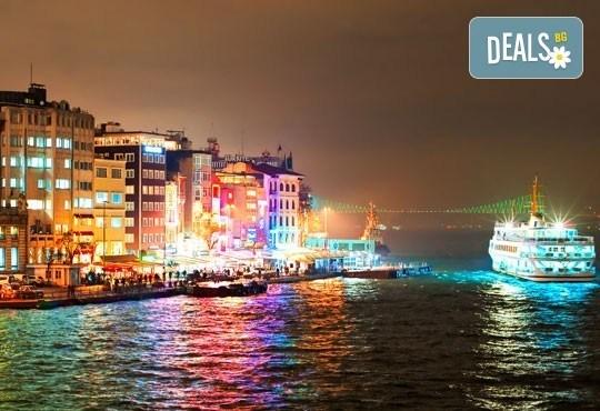 Един път не е достатъчен! Екскурзия до космополитния Истанбул! 3 дни, 2 нощувки със закуски, хотел 3* и транспорт от Пловдив с Дрийм Тур! - Снимка 4