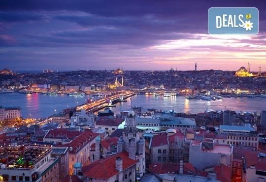 Един път не е достатъчен! Екскурзия до космополитния Истанбул! 3 дни, 2 нощувки със закуски, хотел 3* и транспорт от Пловдив с Дрийм Тур! - Снимка 3