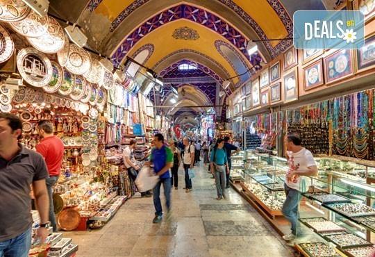 Един път не е достатъчен! Екскурзия до космополитния Истанбул! 3 дни, 2 нощувки със закуски, хотел 3* и транспорт от Пловдив с Дрийм Тур! - Снимка 6
