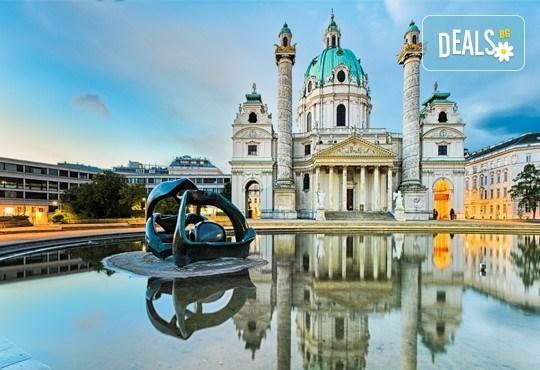 Екскурзия до Будапеща през март, възможност за разходка до Виена: 2 нощувки, закуски, транспорт и екскурзовод от Дрийм Тур! - Снимка 4