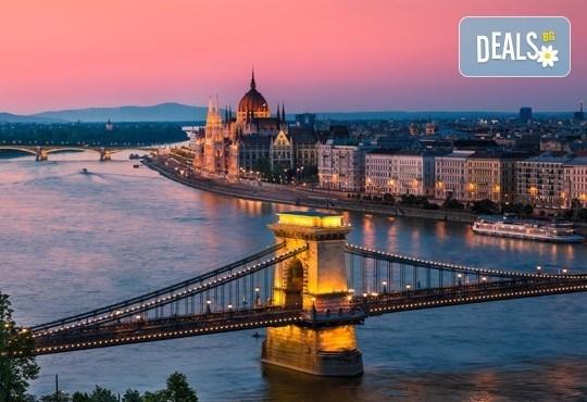 Екскурзия до Будапеща през март, възможност за разходка до Виена: 2 нощувки, закуски, транспорт и екскурзовод от Дрийм Тур! - Снимка 1
