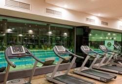 Посещение на фитнес, сауна или басейн в 360 Health Club към хотел Маринела 5*