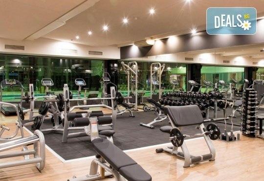 Влезте във форма и се погрижете за себе си! Посещение на фитнес, сауна или басейн в 360 Health Club към хотел Маринела 5*! - Снимка 4