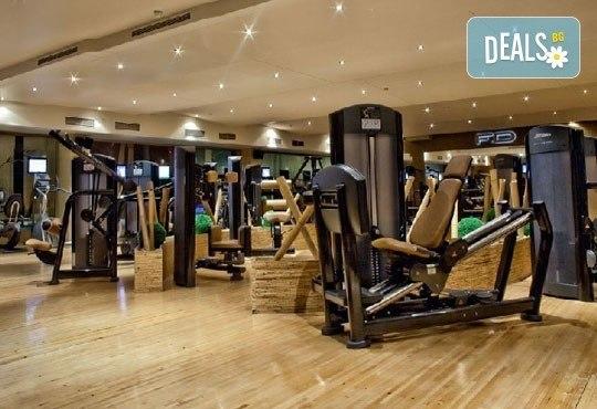 Влезте във форма и се погрижете за себе си! Посещение на фитнес, сауна или басейн в 360 Health Club към хотел Маринела 5*! - Снимка 5