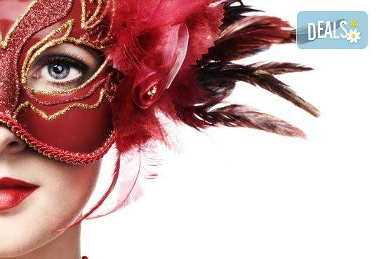 Незабравима екскурзия до карнавала на остров Корфу през март! 3 нощувки със закуски и вечери, транспорт и фериботни такси! - Снимка 3