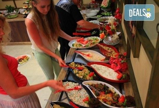 Почивка през май в Myra Hotel 3*, Мармарис, Турция! 7нощувки на база All Inclusive, безплатно за дете до 7г.! - Снимка 9