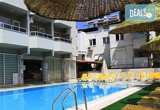 Почивка през май в Myra Hotel 3*, Мармарис, Турция! 7нощувки на база All Inclusive, безплатно за дете до 7г.! - Снимка 6