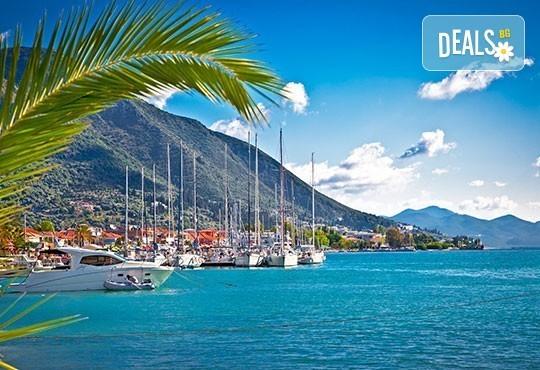 Слънчева морска почивка в Preveza Beach Hotel 3*+, Превеза, Гърция! 5 нощувки със закуски и вечери, транспорт и екскурзовод! - Снимка 10