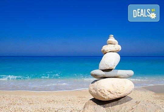 Слънчева морска почивка в Preveza Beach Hotel 3*+, Превеза, Гърция! 5 нощувки със закуски и вечери, транспорт и екскурзовод! - Снимка 11