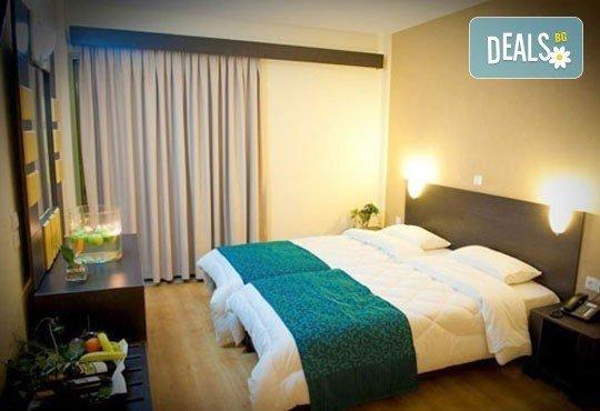 Слънчева морска почивка в Preveza Beach Hotel 3*+, Превеза, Гърция! 5 нощувки със закуски и вечери, транспорт и екскурзовод! - Снимка 3