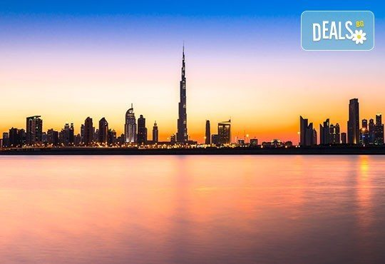 Екскурзия до космополитният Дубай през март или април! 5 нощувки със закуски в хотел 4*, самолетен билет и обзорна обиколка на града! - Снимка 2
