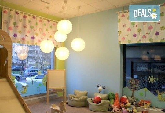 Клубна карта за 10, 20 или 50 часа грижа за Вашето дете от Wiki Kids' House: игри, танци, творчески занимания и други - Снимка 6