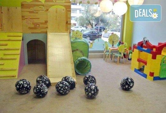 Клубна карта за 10, 20 или 50 часа грижа за Вашето дете от Wiki Kids' House: игри, танци, творчески занимания и други - Снимка 9