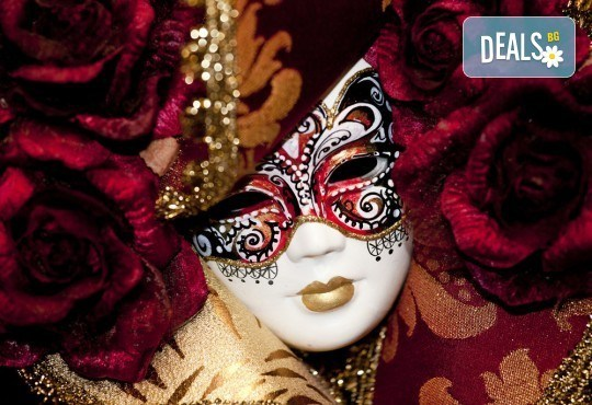 На карнавал на остров Корфу през март! 3 нощувки със закуски и вечери в хотел 3*, транспорт и водач от Евридика Холидейз! - Снимка 2