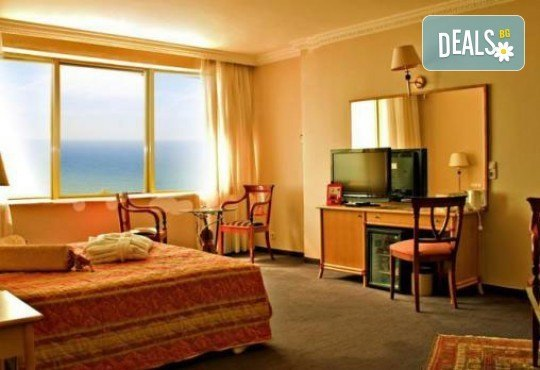 Почивка на брега на Мраморно море в Истанбул, Кумбургаз! 1 нощувка със закуска в Artemis Marin Princess 5* в период по избор! - Снимка 6