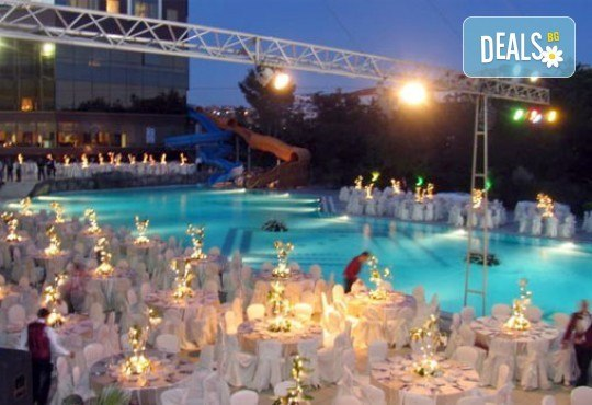 Почивка на брега на Мраморно море в Истанбул, Кумбургаз! 1 нощувка със закуска в Artemis Marin Princess 5* в период по избор! - Снимка 12