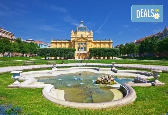 Пътувайте през май до Загреб, Верона, Падуа и Венеция: 5 дни, 3 нощувки със закуски, транспорт и екскурзовод с Еко Тур! - Снимка 4