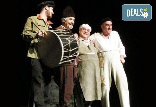 На 3 март от 19ч, Ви каним да се посмеем с Нашенски мераци по Чудомир, в Театър Сълза и смях, билет за един! - Снимка 4