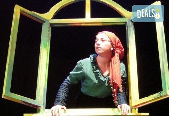 На 3 март от 19ч, Ви каним да се посмеем с Нашенски мераци по Чудомир, в Театър Сълза и смях, билет за един! - Снимка 3