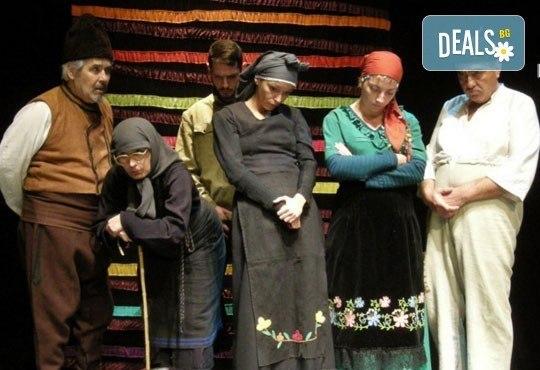 На 3 март от 19ч, Ви каним да се посмеем с Нашенски мераци по Чудомир, в Театър Сълза и смях, билет за един! - Снимка 6