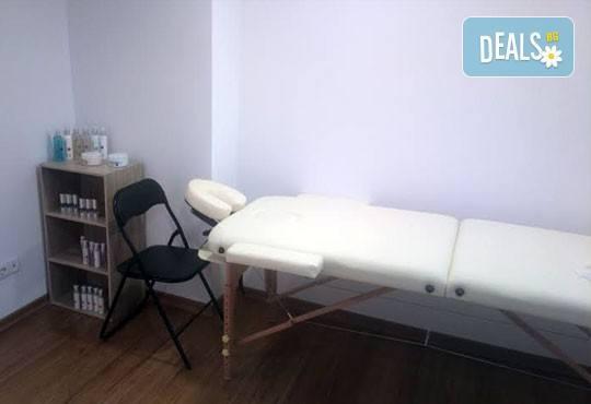 Свежа кожа с микродермабразио, серум с хиалурон, колаген или салицилова киселина, масаж и ултразвук в NSB Beauty Center! - Снимка 5