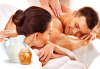 Романтика за двама! Вана на Клеопатра с мляко и синхронен релакс масаж за двама с мед и мляко в SPA център Senses Massage & Recreation - thumb 1