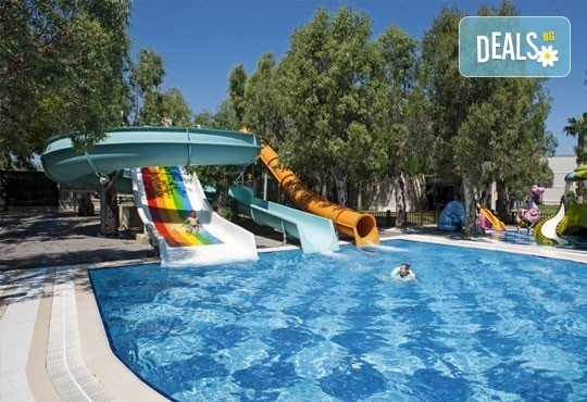Майски празници в Дидим! 5 нощувки на база Ultra All Inclusive в Aurum Spa & Beach Resort 5*, възможност за транспорт! - Снимка 10