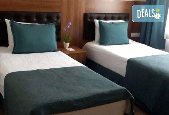 Почивка на брега на Мраморно море в период по избор! 1 нощувка със закуска в Diamond City Hotels & Resorts 4* в Кумбургаз, Истанбул! - Снимка 5