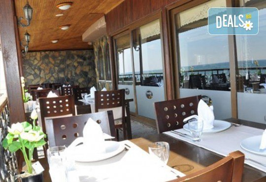 Почивка на брега на Мраморно море в период по избор! 1 нощувка със закуска в Diamond City Hotels & Resorts 4* в Кумбургаз, Истанбул! - Снимка 6