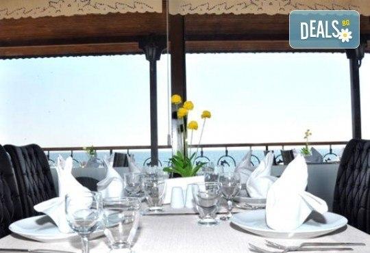 Почивка на брега на Мраморно море в период по избор! 1 нощувка със закуска в Diamond City Hotels & Resorts 4* в Кумбургаз, Истанбул! - Снимка 7