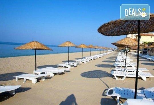 Почивка на брега на Мраморно море в период по избор! 1 нощувка със закуска в Diamond City Hotels & Resorts 4* в Кумбургаз, Истанбул! - Снимка 8