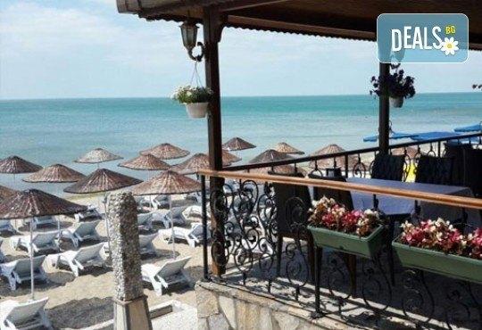 Почивка на брега на Мраморно море в период по избор! 1 нощувка със закуска в Diamond City Hotels & Resorts 4* в Кумбургаз, Истанбул! - Снимка 9