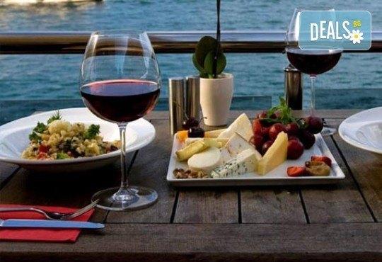 Почивка на брега на Мраморно море в период по избор! 1 нощувка със закуска в Diamond City Hotels & Resorts 4* в Кумбургаз, Истанбул! - Снимка 10