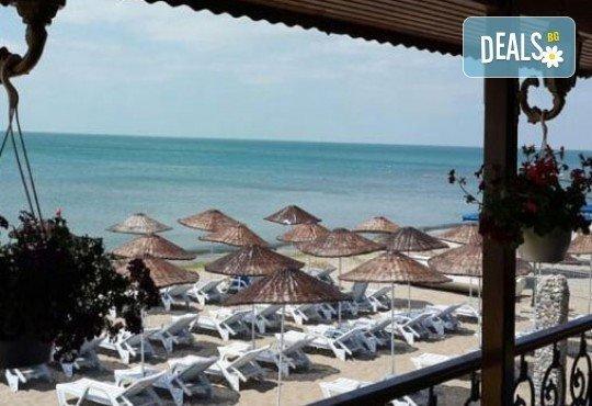 Почивка на брега на Мраморно море в период по избор! 1 нощувка със закуска в Diamond City Hotels & Resorts 4* в Кумбургаз, Истанбул! - Снимка 1